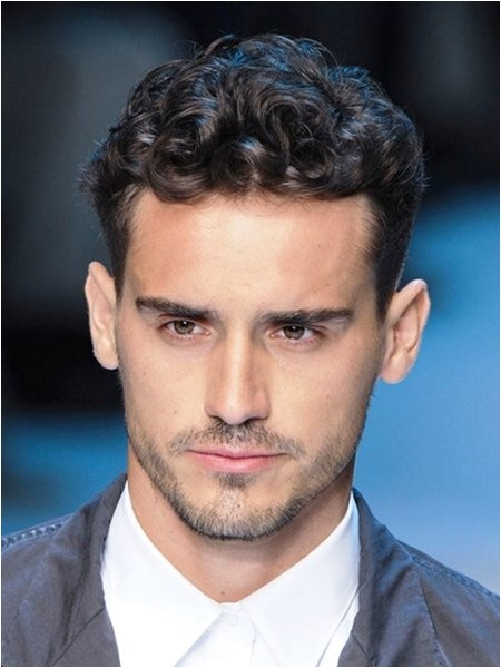 curly hair men latest and trendy styles 2015