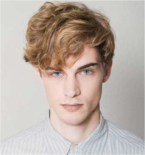 latest curly hair styles for men respond