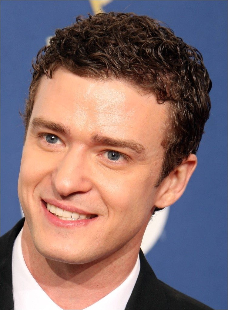 latest short curly hairstyles for men 2014