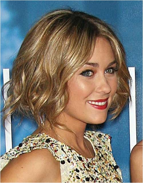 lauren conrad bob haircut