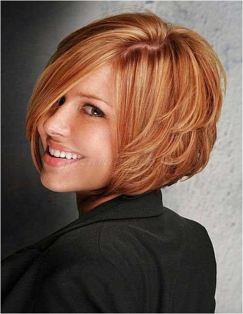 Layer Bob Haircut 25 Best Layered Bob