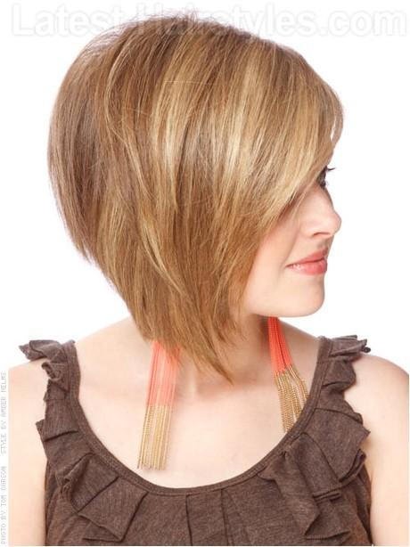 angled layered haircuts