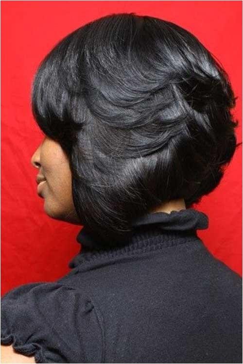 15 black girl short bob hairstyles