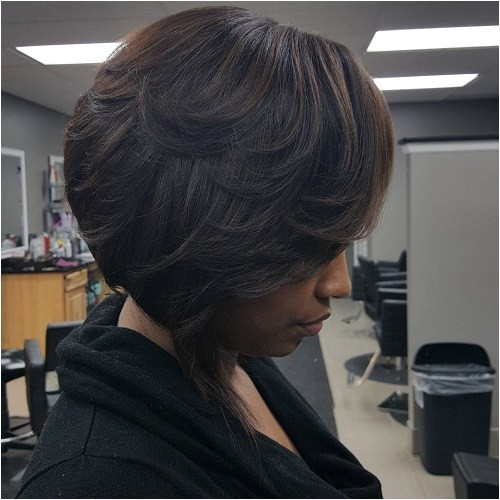 15 most captivating african american short hairstyles