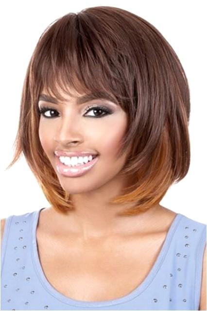 bob hairstyles black women