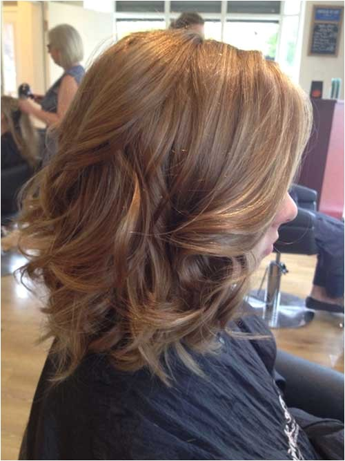 20 light brown bob hairstyles