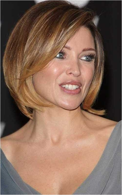 20 new brown bob hairstyles