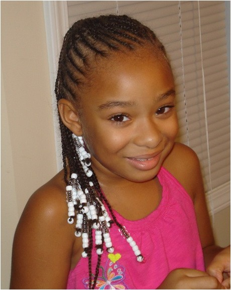 latest ideas little black girls hairstyles