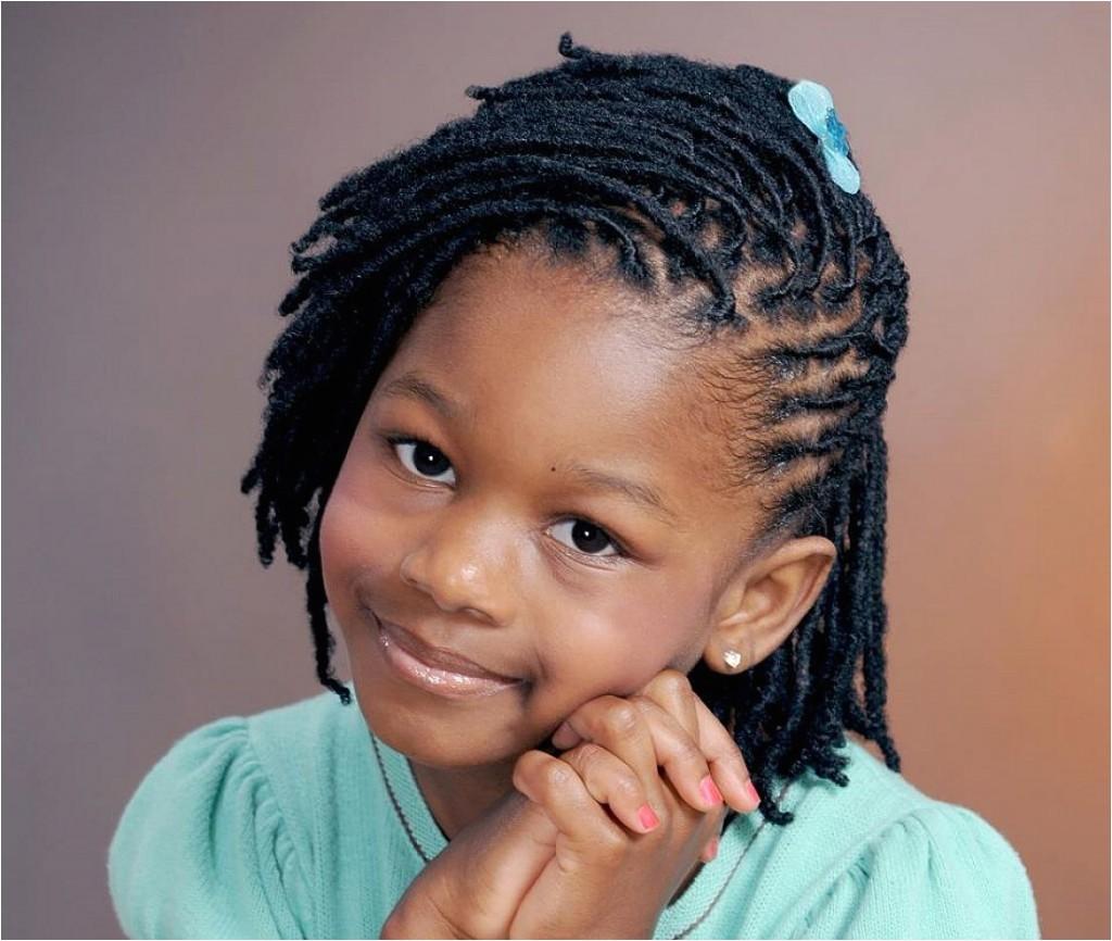 little black girl hairstyles braids