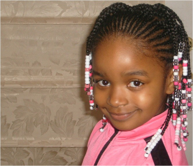 little girl hair styles braid 29