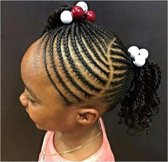 little girl braid hairstyles