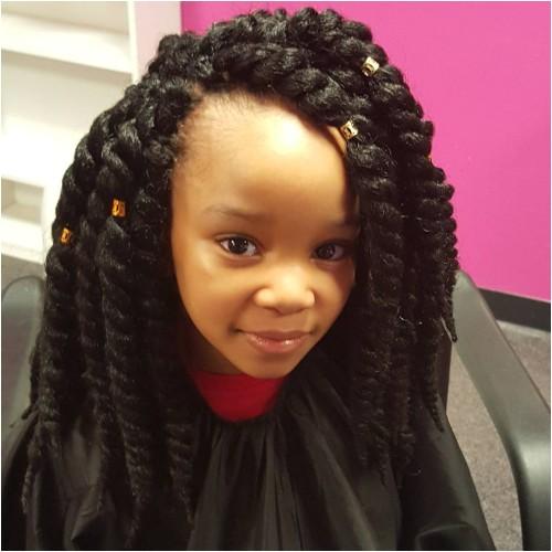 latest ideas little black girls hairstyles