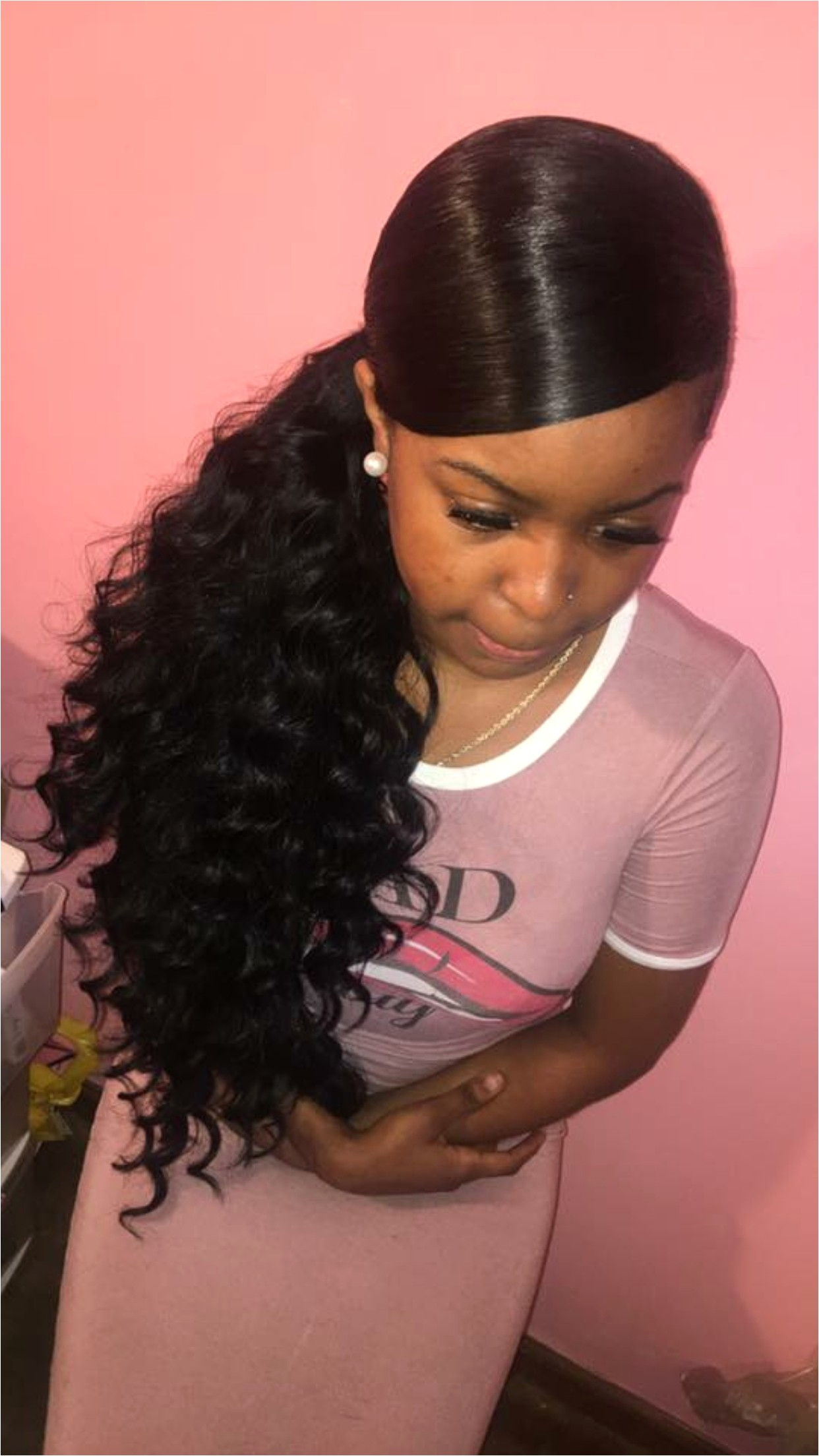 Little Black Girl Hairstyles with Beads Little Girl Hair Braiding Styles African American Best Excellent