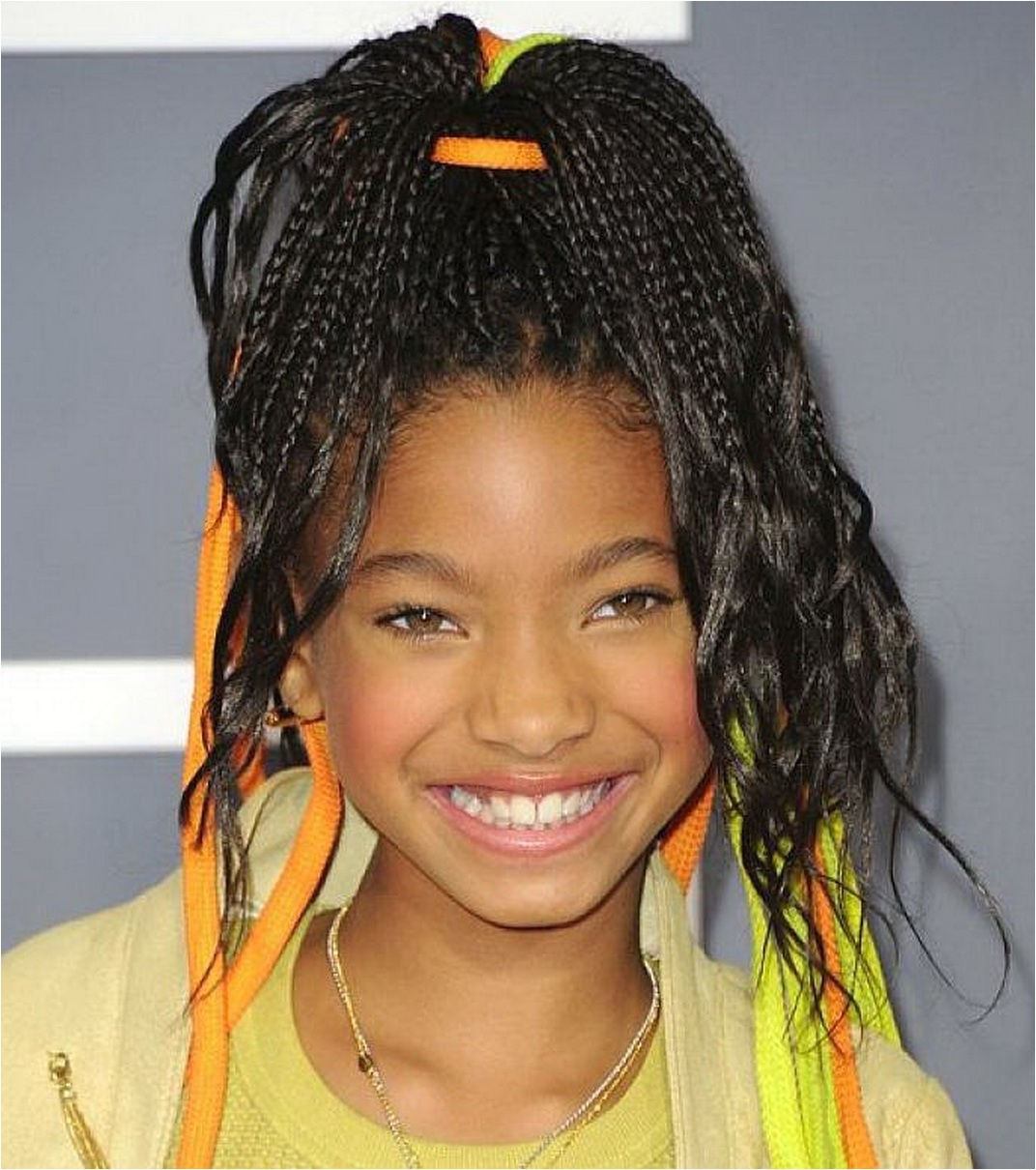 little girl hairstyles braids african american
