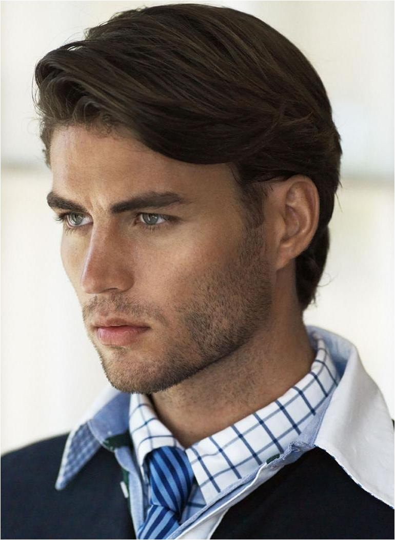 2016 best male hairstyles for thin hair