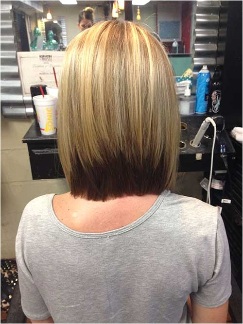 15 inverted bob styles
