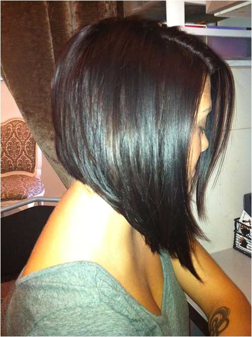 Long Aline Bob Haircut 20 Best Layered Bob Hairstyles