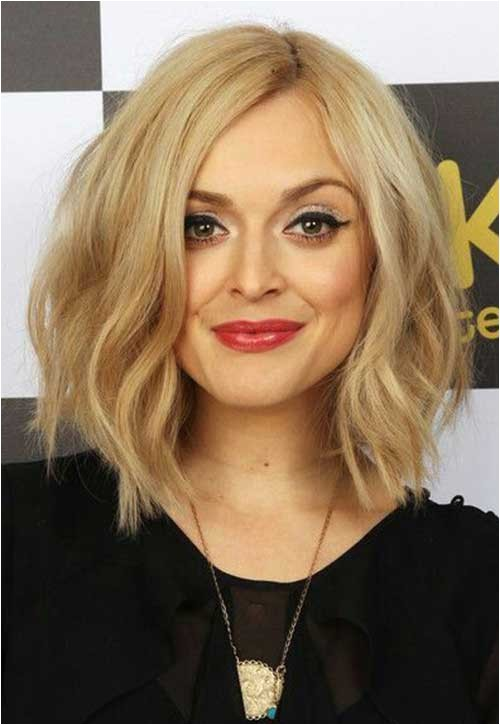 25 latest long bobs for round faces