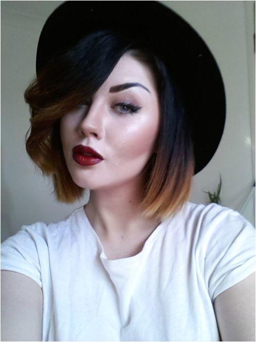 short hairstyles tumblr