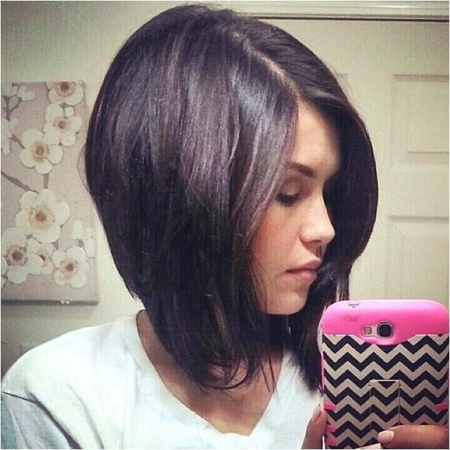 long bob hair cut
