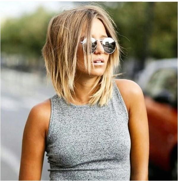 long bob haircuts for women