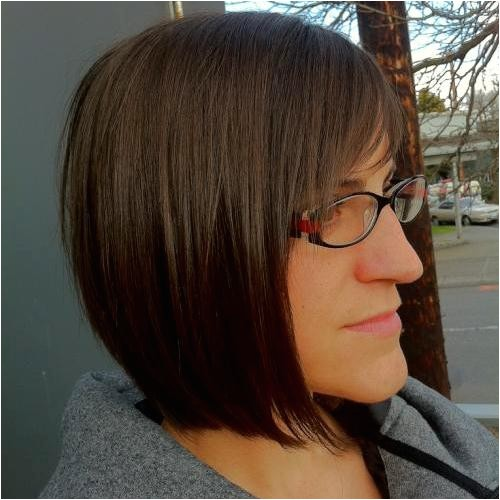 Long Graduated Bob Haircut Pictures 40 Long Bob Hairstyles which Look Grand