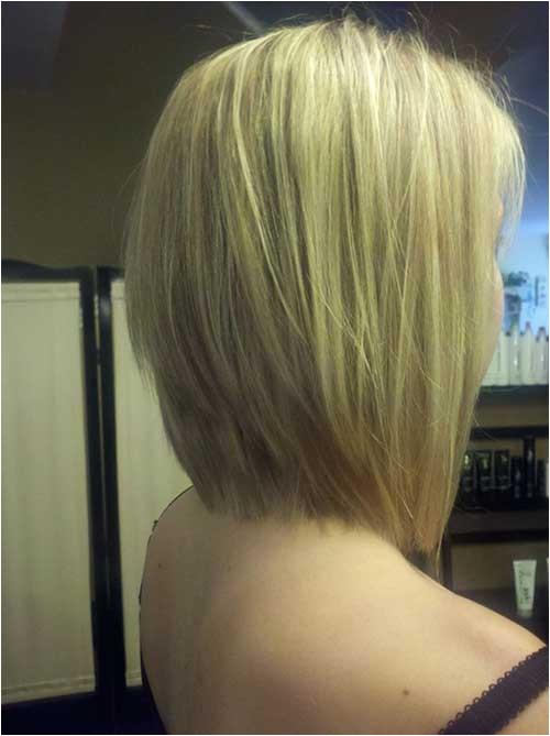 Long Graduated Bob Haircuts 1