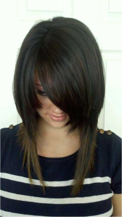 20 best long inverted bob hairstyles