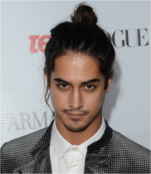 2014 2015 long hairstyles for men