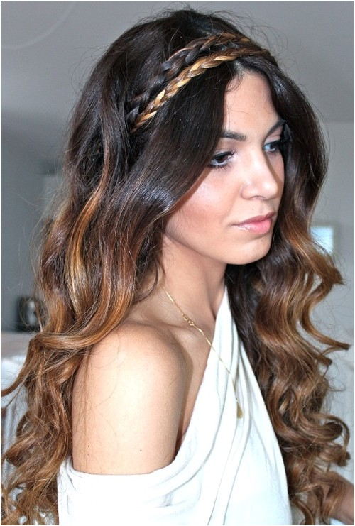 hairstyles for long hair 2017 summer
