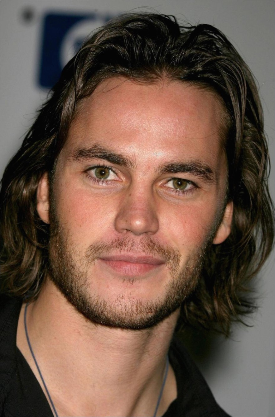 fresh hairstyles for men with long hair over 50 decor