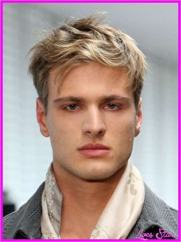long hairstyles for men over 50