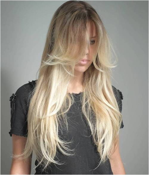 20 long hairstyles and haircuts for fine hair with an illusion of thicker locks