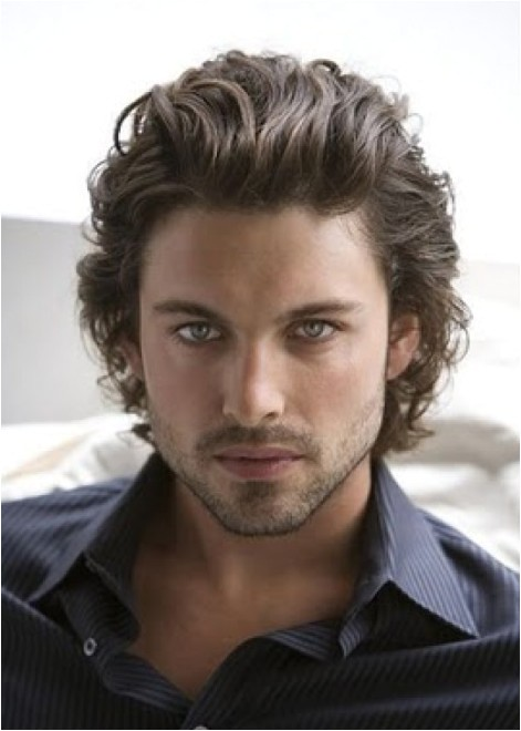 mens hairstyle trends for 2013