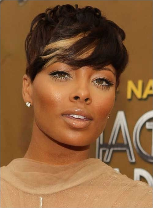 28 trendy black women hairstyles short hair