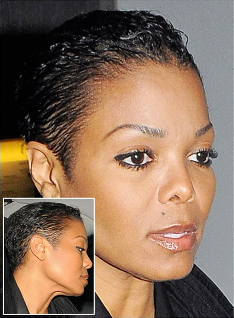 hairstyles for black women with thin hair