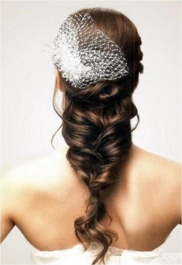 40 bridal hairstyles to look amazingly special