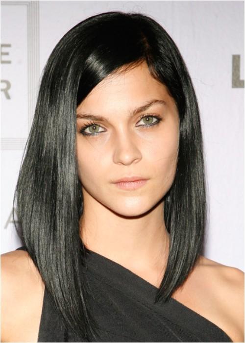 20 asymmetrical hairstyles