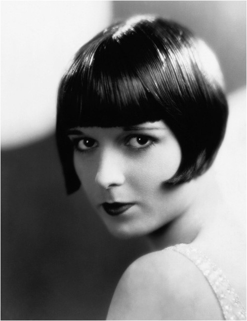 cinema connection louise brooks bobs