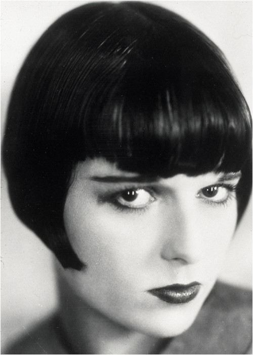 louise brooks a feminist ahead of her time