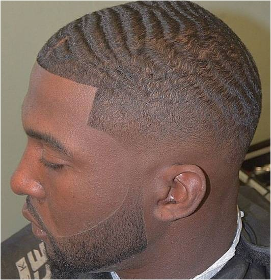 fade haircut guide types high low hi top temple