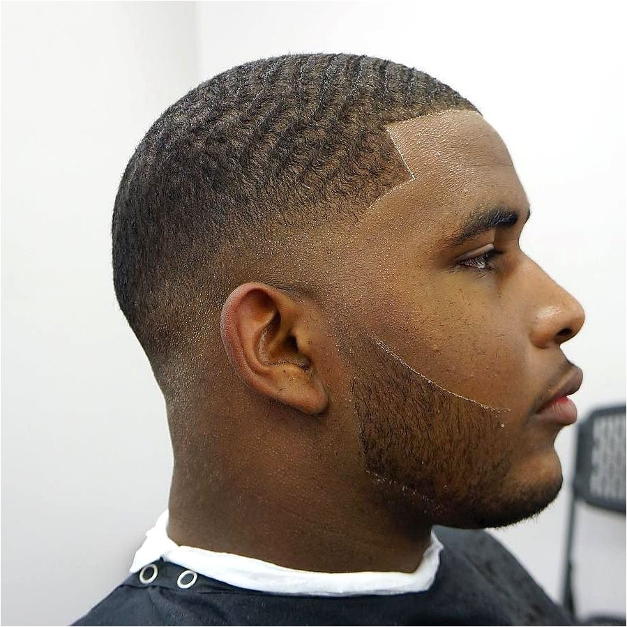 low cut hairstyles for male