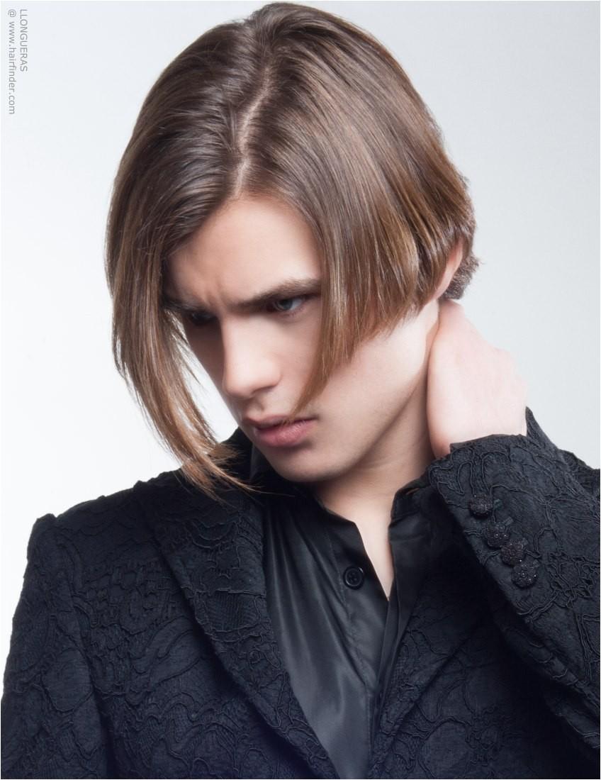 bob haircuts for men 2016