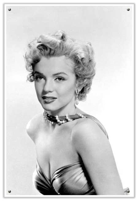 Marilyn Monroe Bob Haircut 20 Best Short Curly Hairstyles 2014
