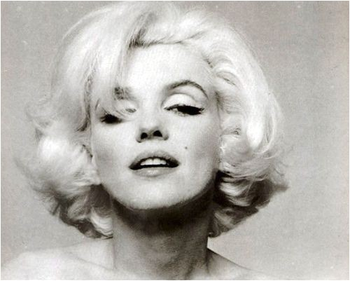 Marilyn Monroe Bob Haircut 25 Best Ideas About Marilyn Monroe Hairstyles On
