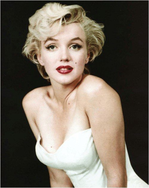 marilynmonroe how to the look