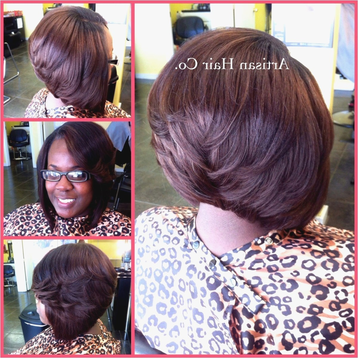Short Bob Weave Hairstyles New