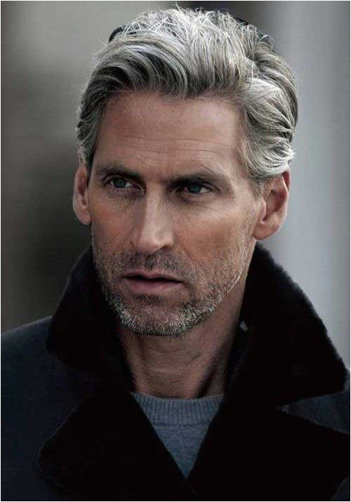 15 cool hairstyles for older men