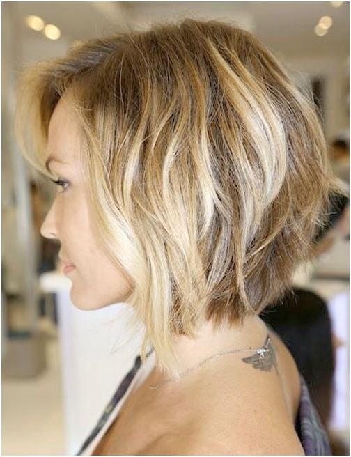 classic medium length bob hairstyles