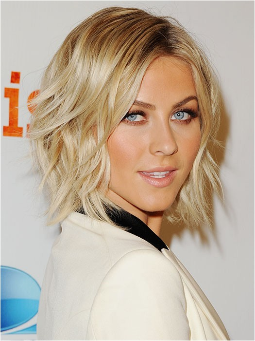 12 medium layered haircuts